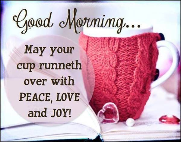 38 Good Morning Cards to Boost your Morning 17