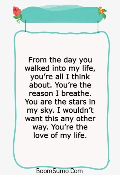 120 Love of My Life Quotes Best Love Quotes | my life is you quotes, love quotes, funny love quotes