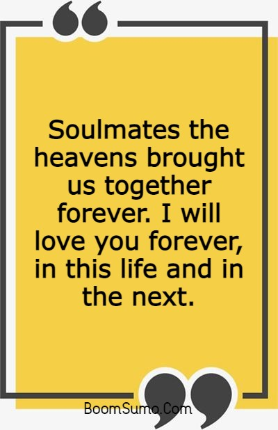 145 Unique I Love You Forever Quotes For Him and Her | true love i love you forever quotes, romantic i love you forever quotes, soulmate love you forever quotes
