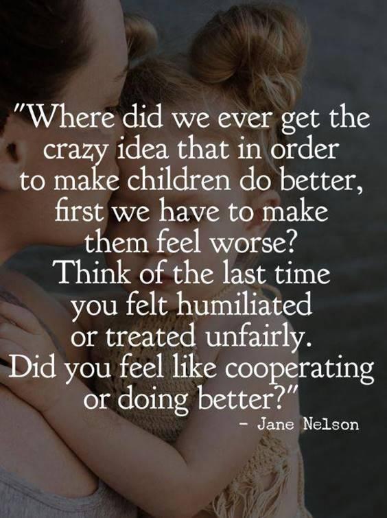 Inspiring Parent Child Relationship Quotes