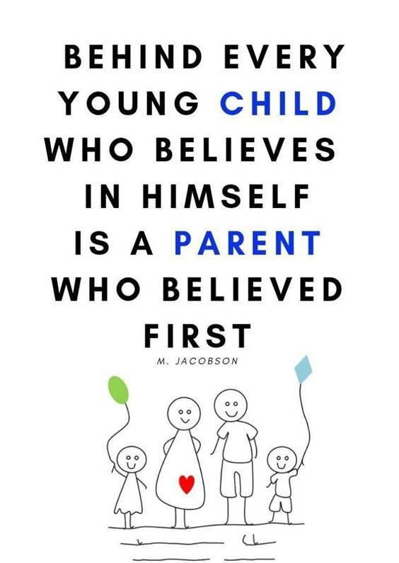 Unconditional Parents Love