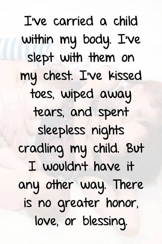 Thankful Parents Quotes