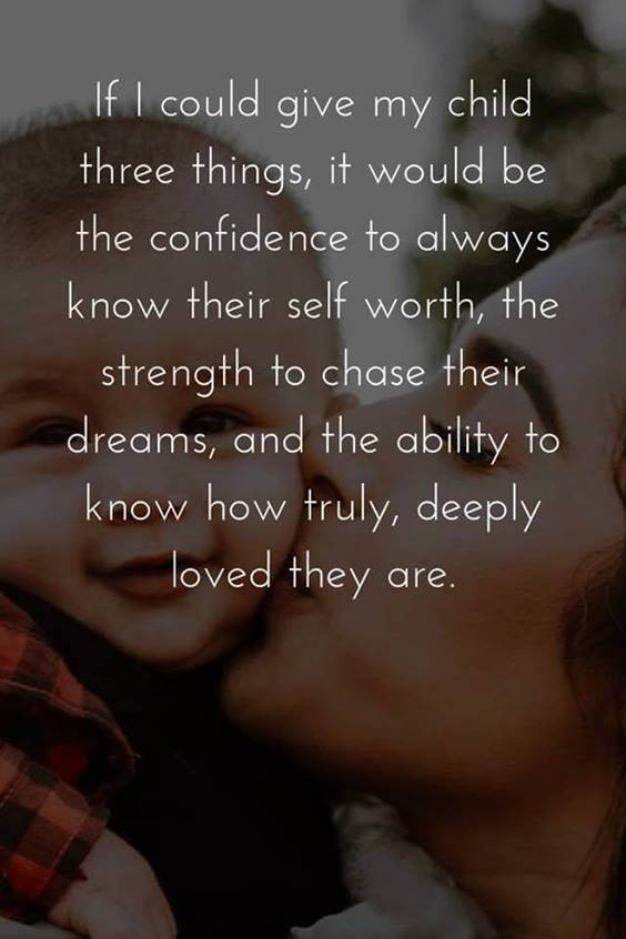 Mom Life Quotes