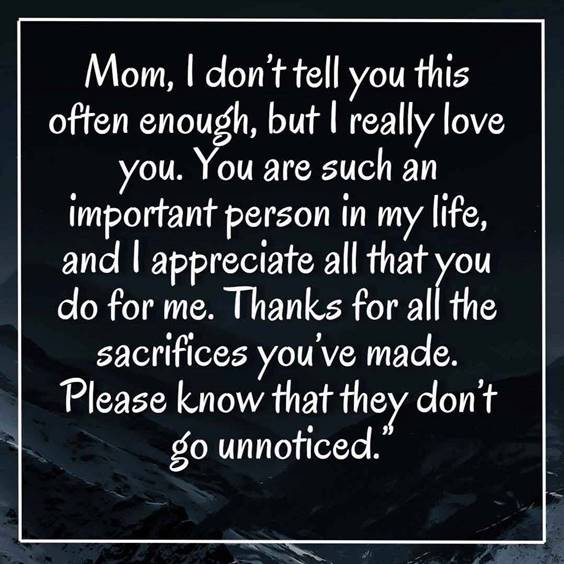 i love you mom what do you need meme