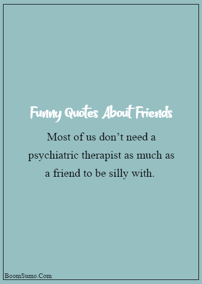 Funny Friend Captions for Instagram