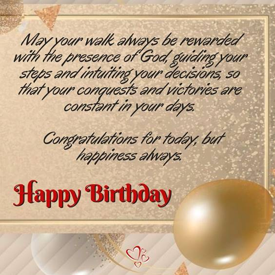 birthday wishes blessings for brother