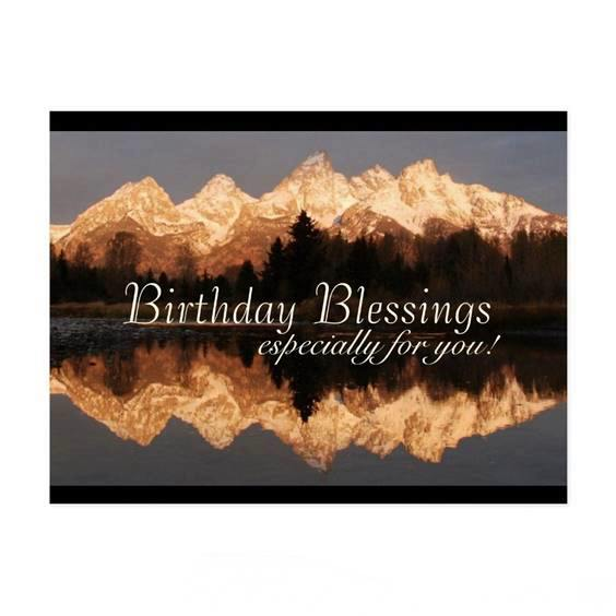 blessing messages