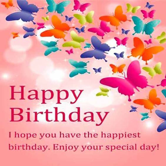 cute happy birthday flowers images free