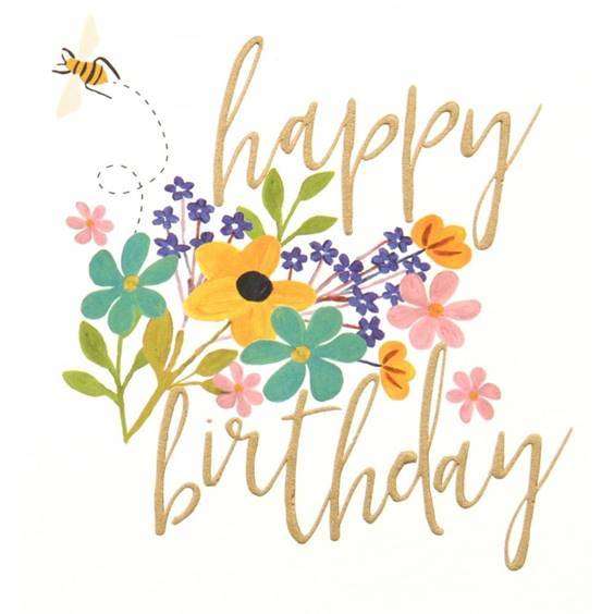 flower decoration for birthday
