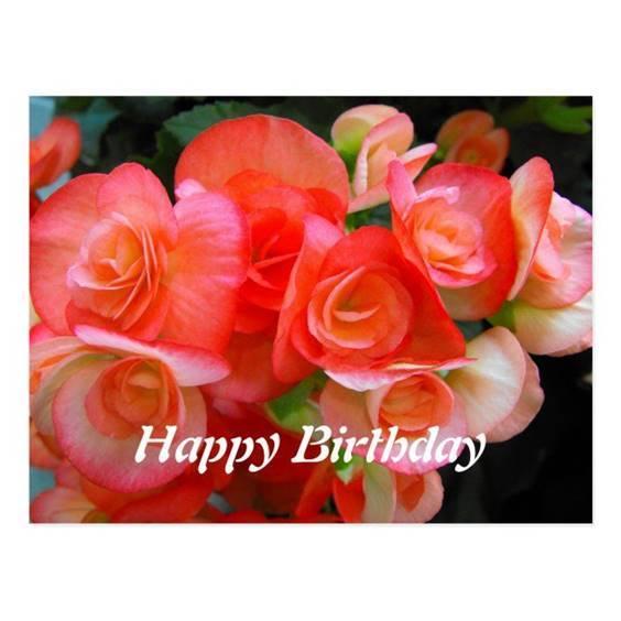 flower for birthday