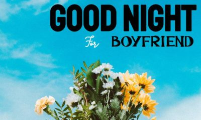 good night for boyfriend with images for good night