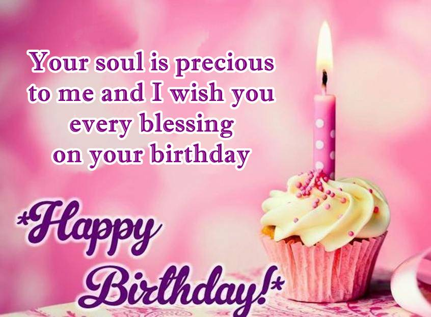 happy birthday blessings and quotes