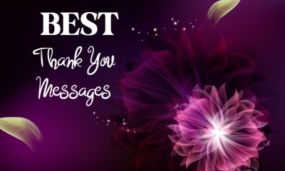 Thank You Messages Wishes Best Quotes About Appreciation