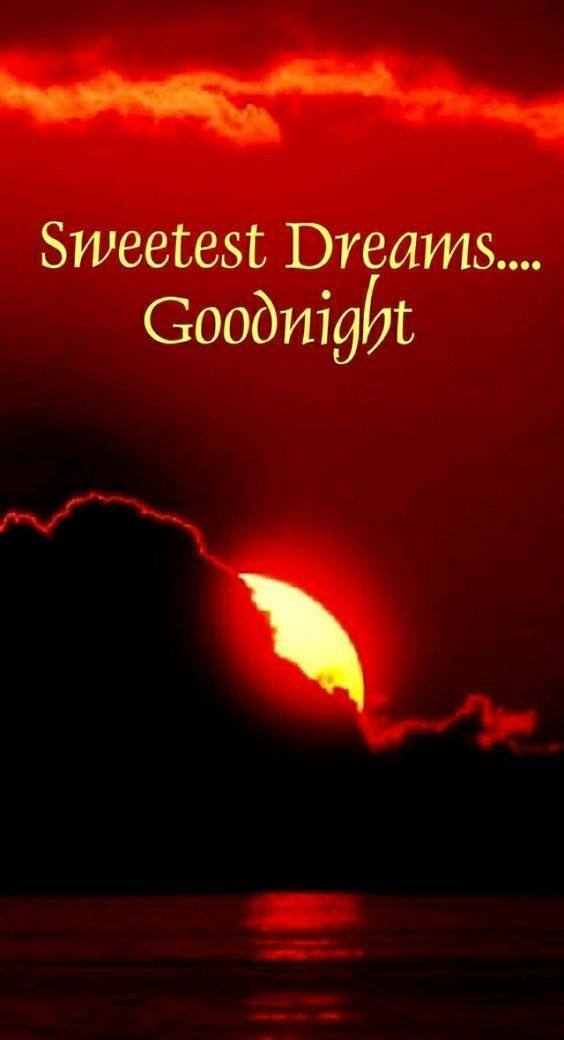 good night quotes for friends group
