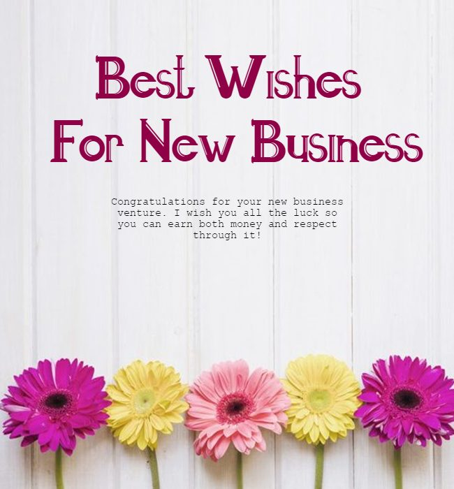good luck quotes for business